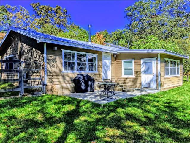 11001 Clyde Acord Road, Franklin, TX 77856 (MLS #19015413) :: Treehouse Real Estate