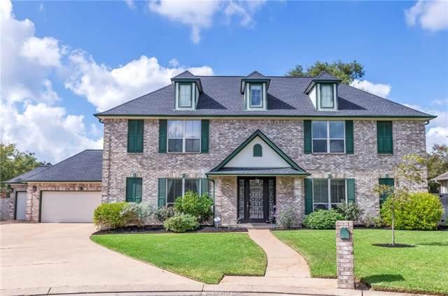 5106 Laurel Valley Court, College Station, TX 77845 (MLS #19015437) :: BCS Dream Homes