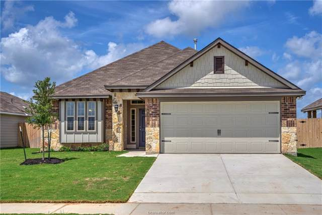 6318 Daytona Drive, College Station, TX 77845 (MLS #19015438) :: The Shellenberger Team