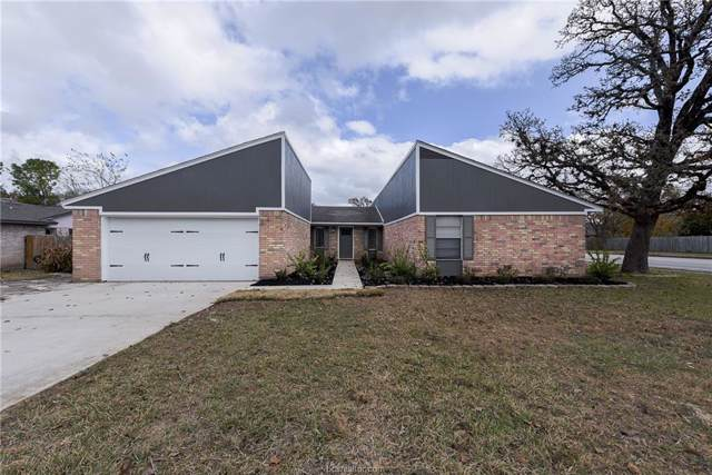 2726 Celinda Circle, College Station, TX 77845 (MLS #19015448) :: Treehouse Real Estate