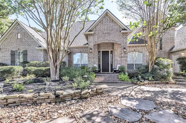 1426 Andover Court, College Station, TX 77845 (MLS #19015458) :: Chapman Properties Group