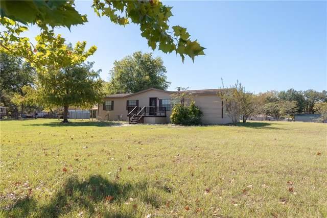 8136 Longview Drive, Bryan, TX 77808 (MLS #19015479) :: The Lester Group