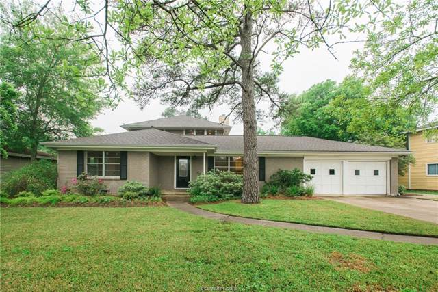 1304 Walton Drive, College Station, TX 77840 (MLS #19015491) :: Treehouse Real Estate