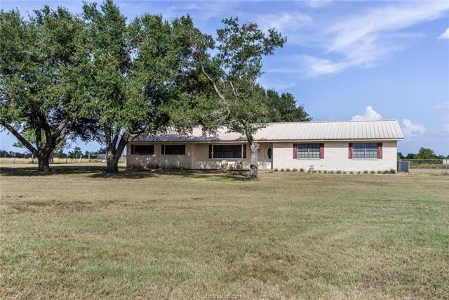 17045 Fm 1372 And 3 Acres, North Zulch, TX 77872 (MLS #19015503) :: Cherry Ruffino Team