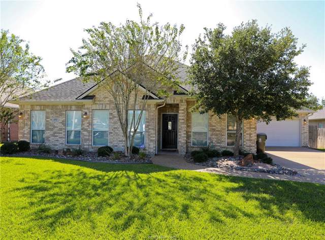 4910 Brompton Lane, Bryan, TX 77802 (MLS #19015513) :: Cherry Ruffino Team