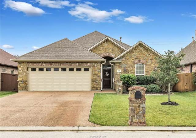 4238 Rock Bend Drive, College Station, TX 77845 (MLS #19015516) :: BCS Dream Homes