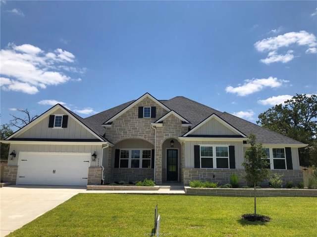 3253 Rose Hill, Bryan, TX 77808 (MLS #19015525) :: Treehouse Real Estate