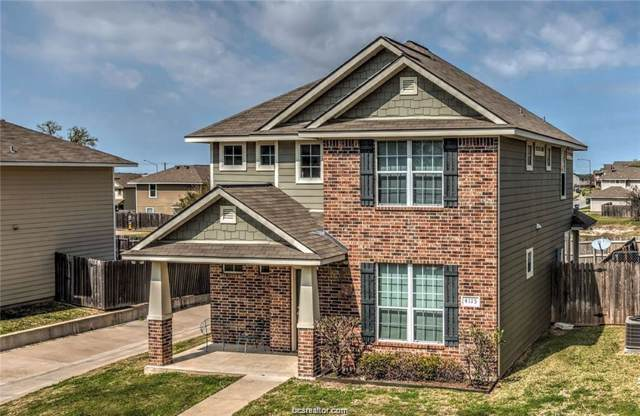 4115 Mcfarland Drive, College Station, TX 77845 (MLS #19015531) :: Treehouse Real Estate