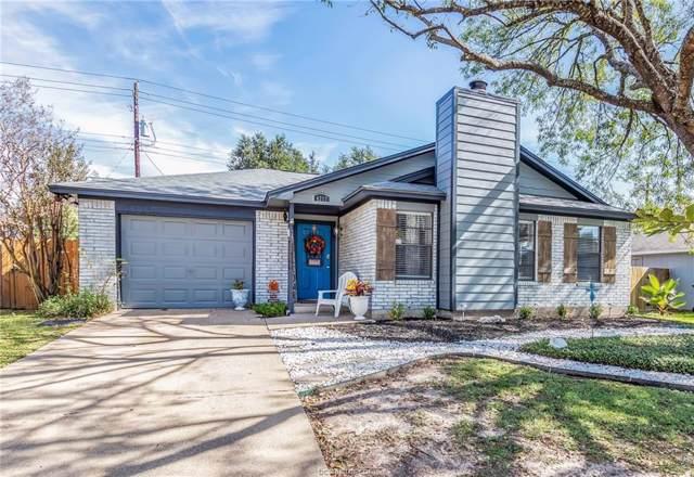 4717 Brompton Lane, Bryan, TX 77802 (MLS #19015535) :: Treehouse Real Estate