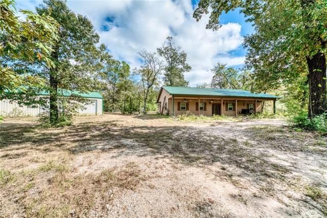 9353 Lou Bee Lane, Madisonville, TX 77864 (MLS #19015603) :: Treehouse Real Estate