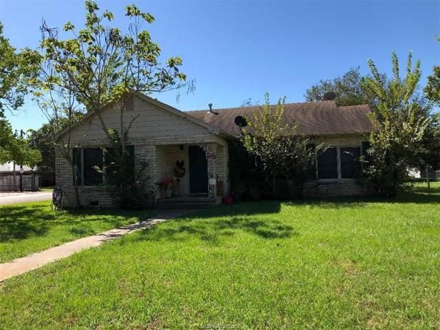 1411 Hoppess Street, Bryan, TX 77802 (MLS #19015607) :: BCS Dream Homes