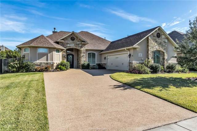 4315 Norwich Drive, College Station, TX 77845 (MLS #19015618) :: Chapman Properties Group