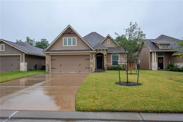261 Fieldstone Place, College Station, TX 77845 (MLS #19015619) :: RE/MAX 20/20
