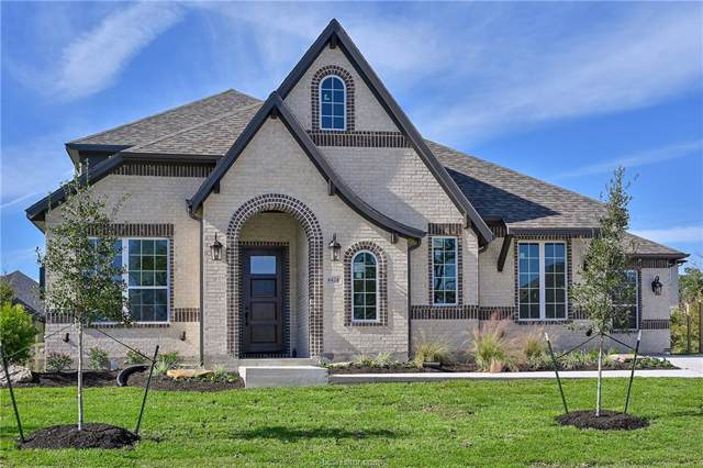 4424 Odell Lane, College Station, TX 77845 (MLS #19015623) :: Cherry Ruffino Team