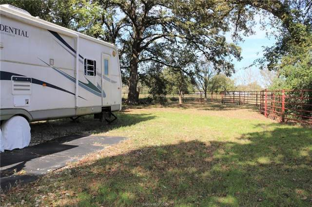 5638 Busa Road, North Zulch, TX 77872 (MLS #19015626) :: Treehouse Real Estate