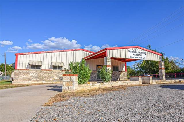 711 S Lovers Lane, Other, TX 76528 (MLS #19015633) :: RE/MAX 20/20