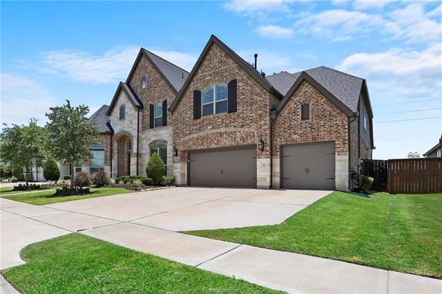 1807 Rice Mill Drive, Katy, TX 77493 (MLS #19015635) :: Treehouse Real Estate