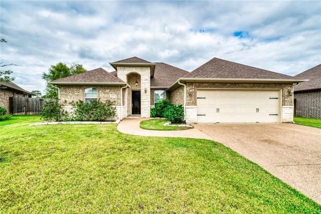 2117 Blackjack Dr, College Station, TX 77845 (MLS #19016638) :: Treehouse Real Estate