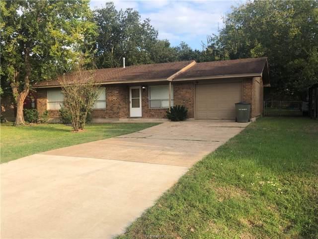 2801 Willhelm Drive, Bryan, TX 77803 (MLS #19016639) :: Treehouse Real Estate