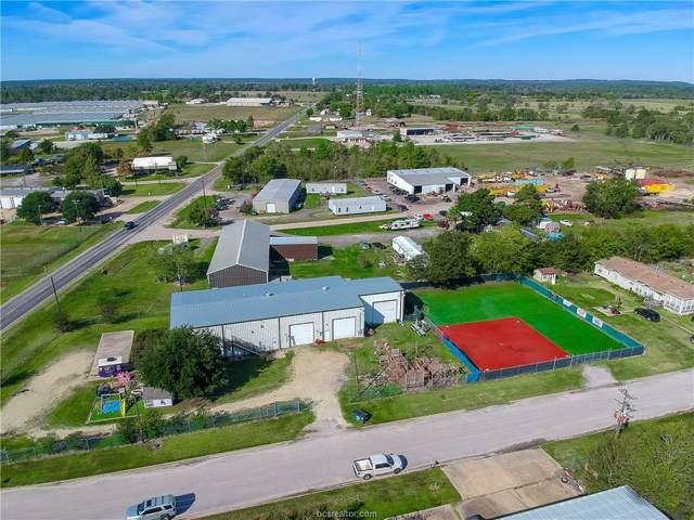 107 Rice Lane, Huntsville, TX 77320 (MLS #19016672) :: Treehouse Real Estate