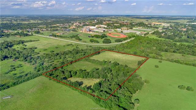 45110 Frontage Road, Prairie View, TX 77446 (MLS #19016699) :: Treehouse Real Estate