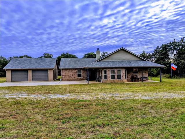 804 S Owensville Street, Franklin, TX 77856 (MLS #19016703) :: Treehouse Real Estate