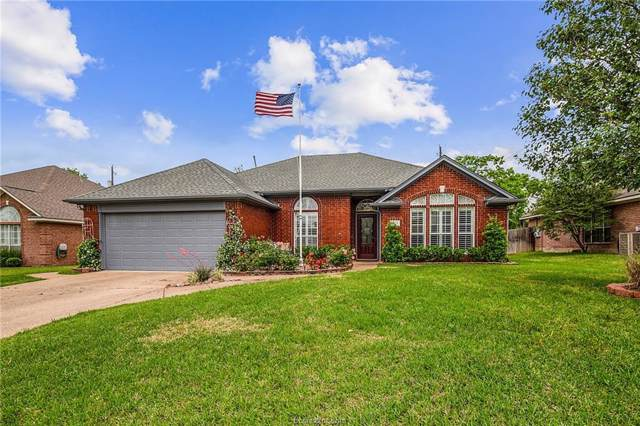 4513 Warwick Lane, Bryan, TX 77802 (MLS #19016705) :: Cherry Ruffino Team