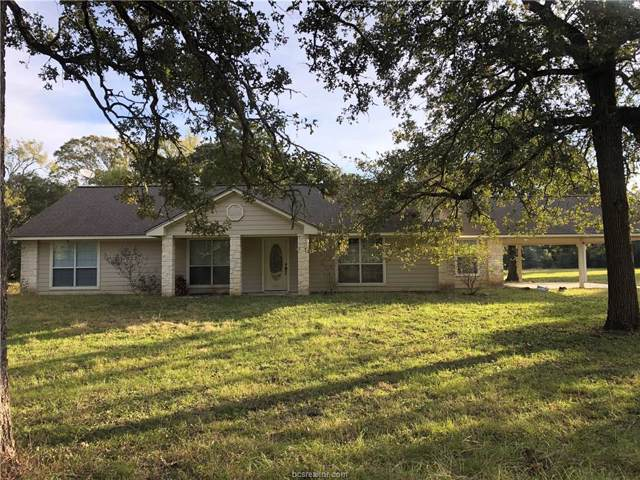 2600 Ullrich Road, Carmine, TX 78932 (MLS #19016748) :: Cherry Ruffino Team