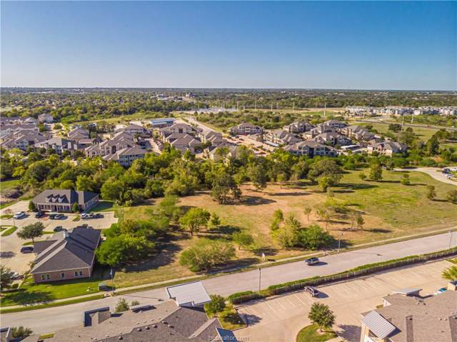 4013 Cross Park Drive, Bryan, TX 77802 (MLS #19016751) :: Cherry Ruffino Team