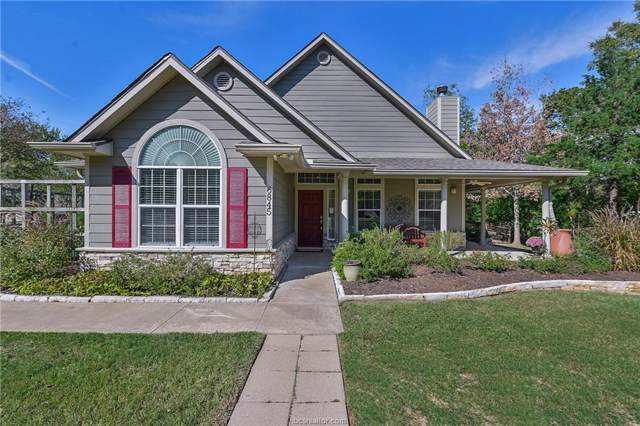 6845 Wooded Drive, College Station, TX 77845 (MLS #19016756) :: BCS Dream Homes
