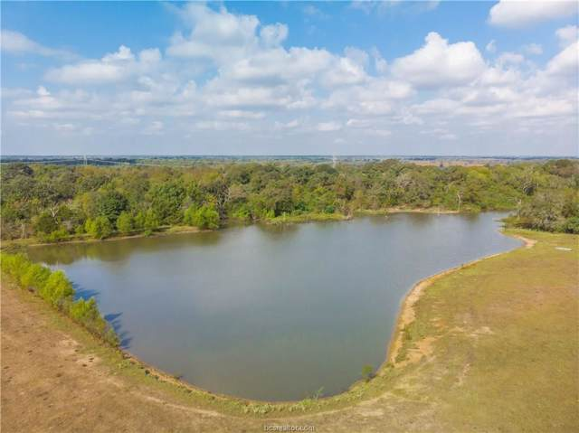 10632 106 County Road, Iola, TX 77861 (MLS #19016764) :: The Shellenberger Team