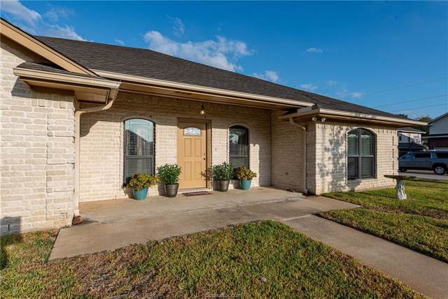 1519 Bluefield Court, College Station, TX 77845 (MLS #19016769) :: RE/MAX 20/20