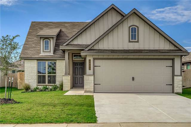 2005 Dumfries Drive, Bryan, TX 77807 (MLS #19016778) :: The Shellenberger Team