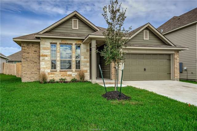 2130 Markley Drive, Bryan, TX 77807 (MLS #19016784) :: The Lester Group