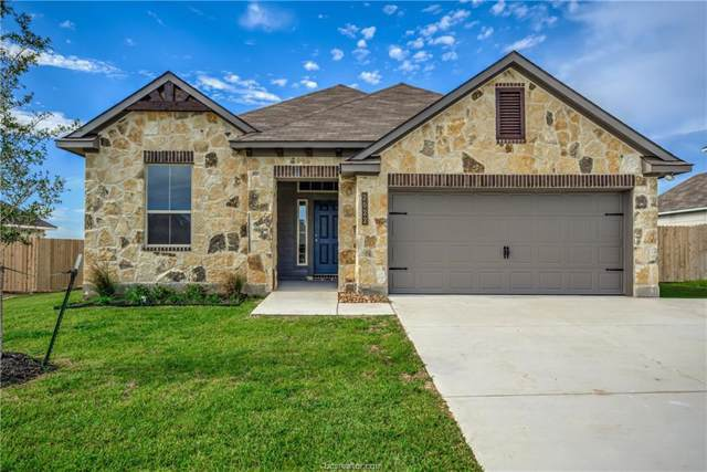 2022 Viva Road, Bryan, TX 77807 (MLS #19016787) :: The Lester Group