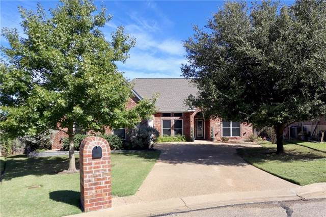 4500 Amber Stone Court, College Station, TX 77845 (MLS #19016792) :: The Lester Group