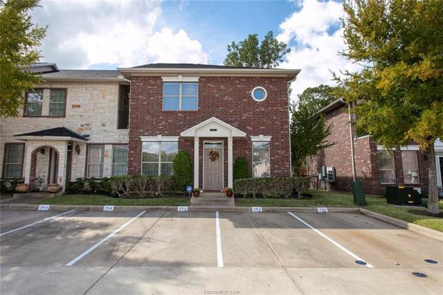 252 Forest Dr, College Station, TX 77840 (MLS #19016793) :: BCS Dream Homes