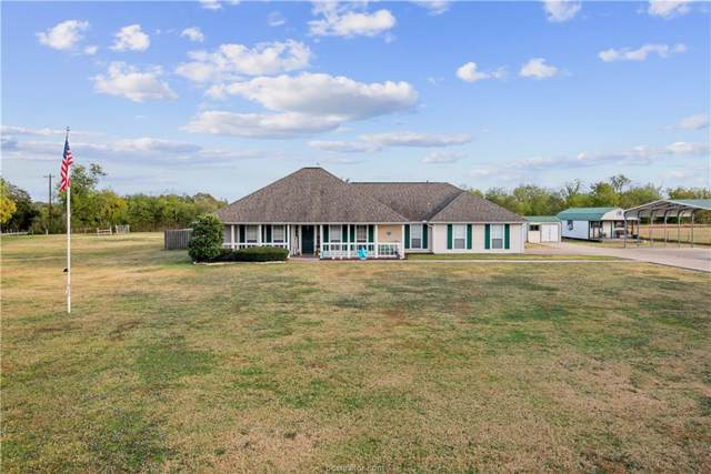 6325 Ethan Lane, Bryan, TX 77808 (MLS #19016823) :: Treehouse Real Estate