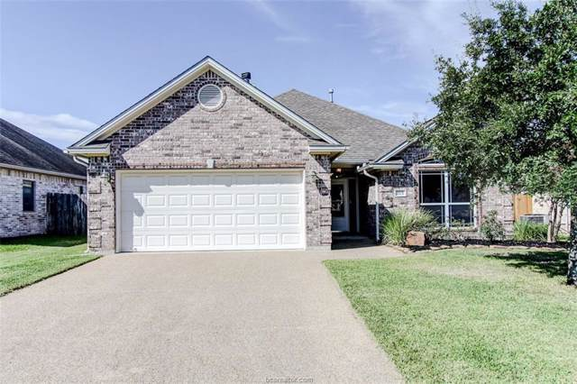 113 Rugen, College Station, TX 77845 (MLS #19016835) :: Cherry Ruffino Team