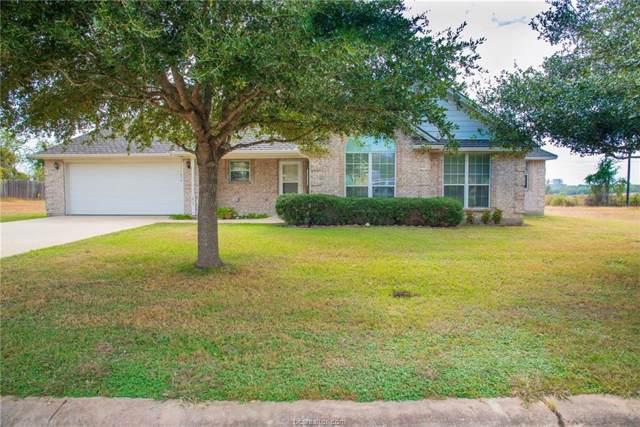 1813 Cheryl Drive, Caldwell, TX 77836 (MLS #19016837) :: Chapman Properties Group
