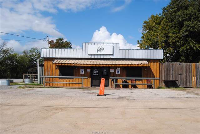 5809 E Sh-21 Highway, Bryan, TX 77808 (MLS #19016840) :: Chapman Properties Group