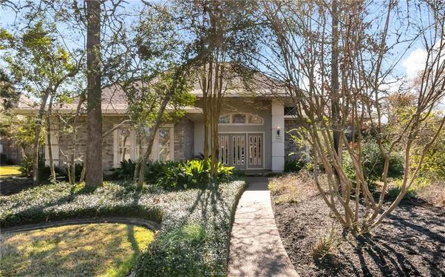 2914 Camille Drive, College Station, TX 77845 (MLS #19016842) :: Chapman Properties Group