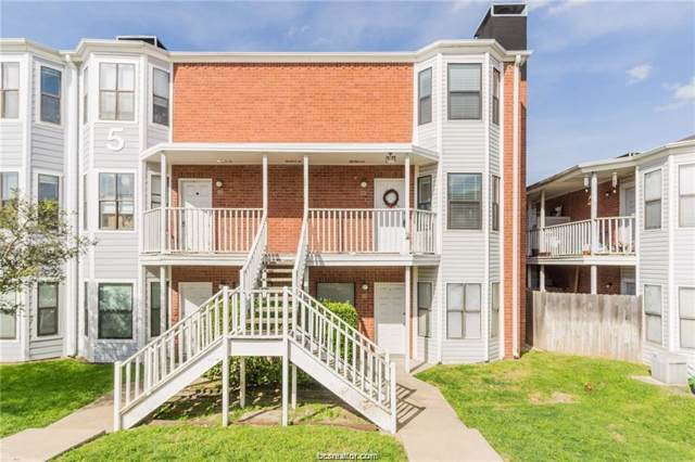 4441 Old College Road #5201, Bryan, TX 77801 (MLS #19016881) :: BCS Dream Homes