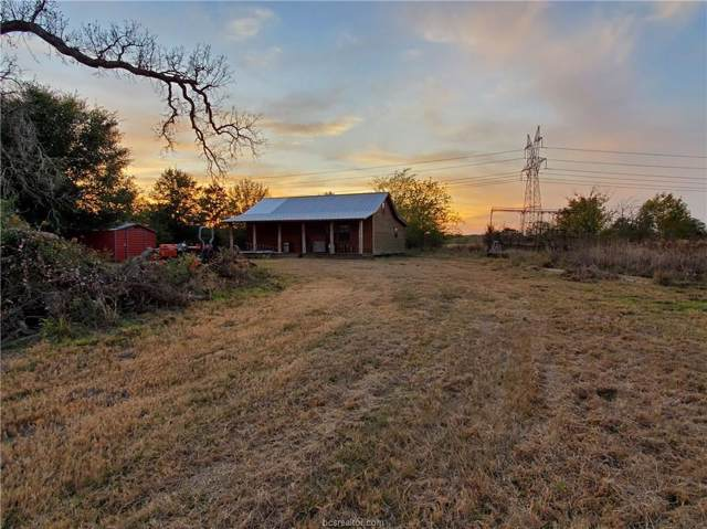 7891 Breezewood Drive, Iola, TX 77861 (MLS #19016895) :: The Shellenberger Team