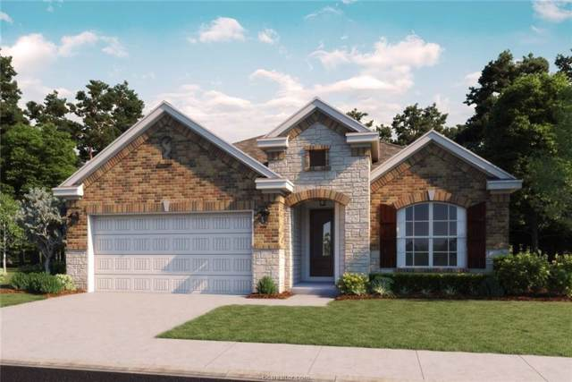 2960 Archer Drive, Bryan, TX 77808 (MLS #19016904) :: BCS Dream Homes