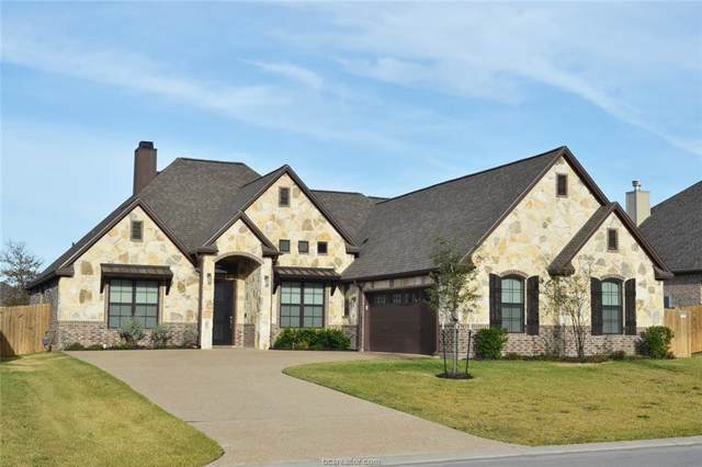 3212 Ashville Path, Bryan, TX 77808 (MLS #19016906) :: The Shellenberger Team