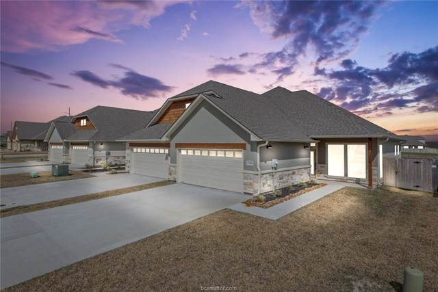 1758 Lonetree Drive, College Station, TX 77845 (MLS #19016907) :: BCS Dream Homes