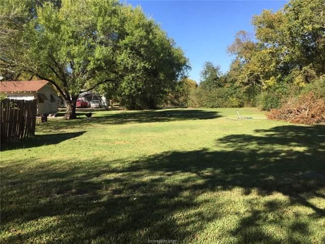 00 Holloman Street, Normangee, TX 77871 (MLS #19016917) :: Treehouse Real Estate