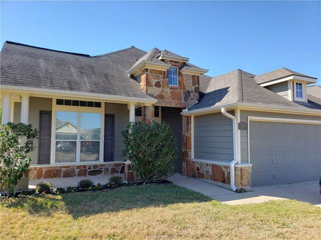 1705 Summerwood Loop, Bryan, TX 77807 (MLS #19016924) :: The Shellenberger Team