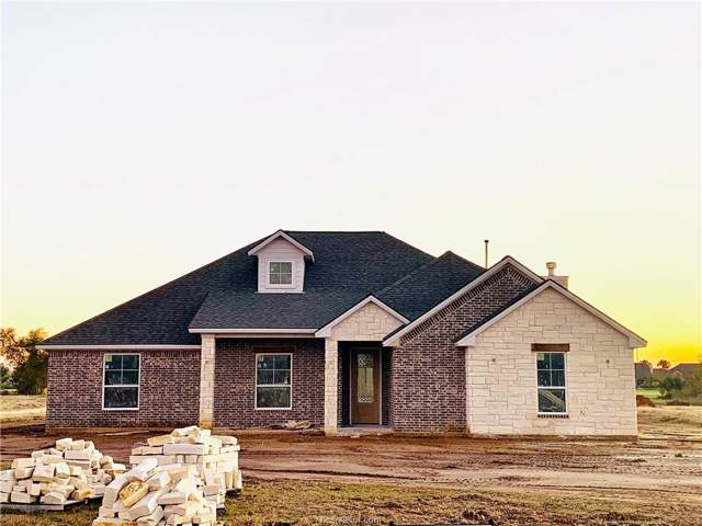 4756 Blazing Trail Trail, Bryan, TX 77808 (MLS #19016937) :: Cherry Ruffino Team